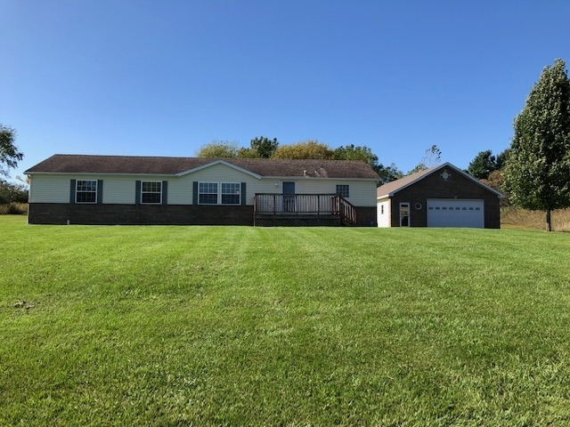 1218 County Road 13 Corunna, IN 46730 | MLS 201945184 | photo 1