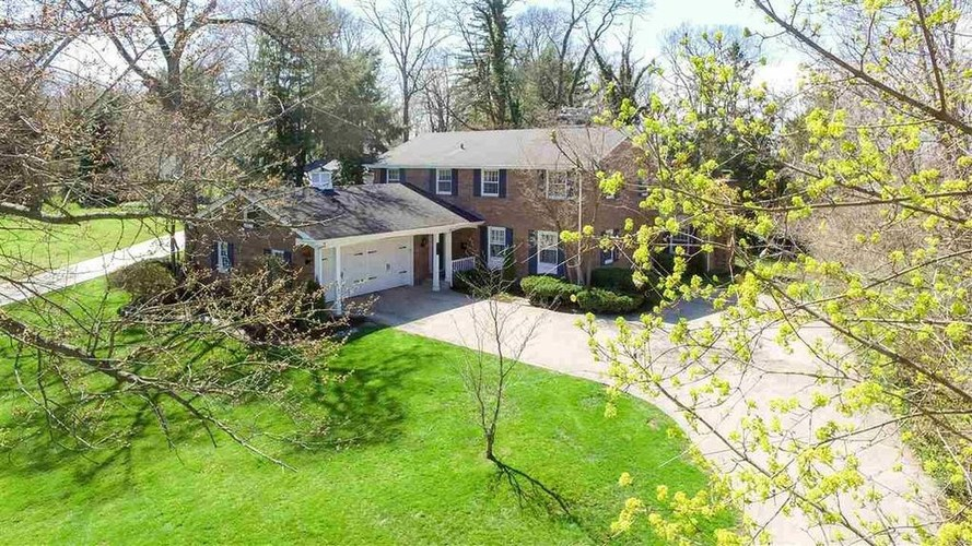 1343 Garland Road South Bend, IN 46614 | MLS 201945365 | photo 1