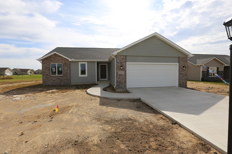18312  Saker Lane New Paris, IN 46553 | MLS 201945434