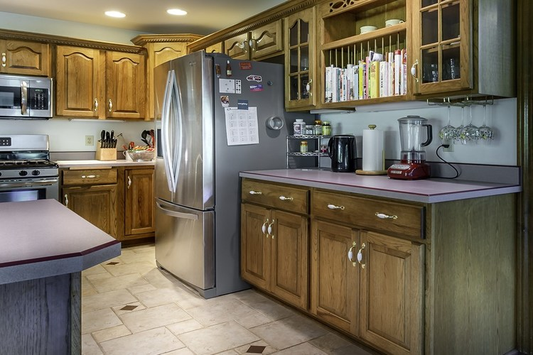 11800 N Smuts Drive NW Zanesville, IN 46799 | MLS 201945454 | photo 12