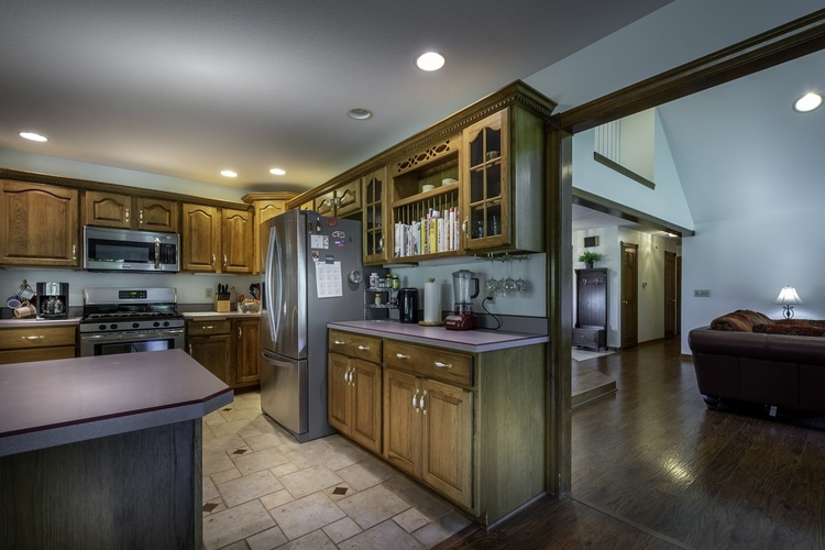 11800 N Smuts Drive NW Zanesville, IN 46799 | MLS 201945454 | photo 15