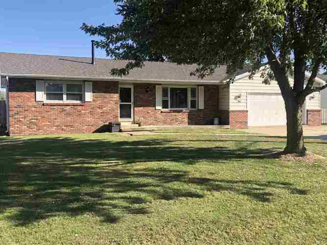 760 N Clark Street Markle, IN 46750 | MLS 201945461