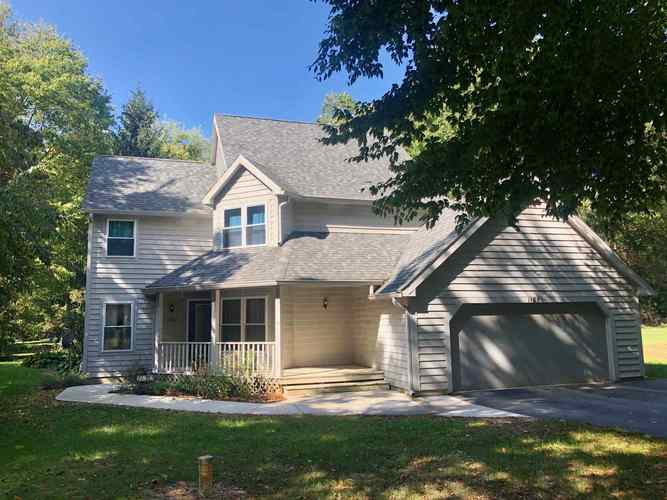 1185 N SADDLEBROOK Court Monticello, IN 47960 | MLS 201945505