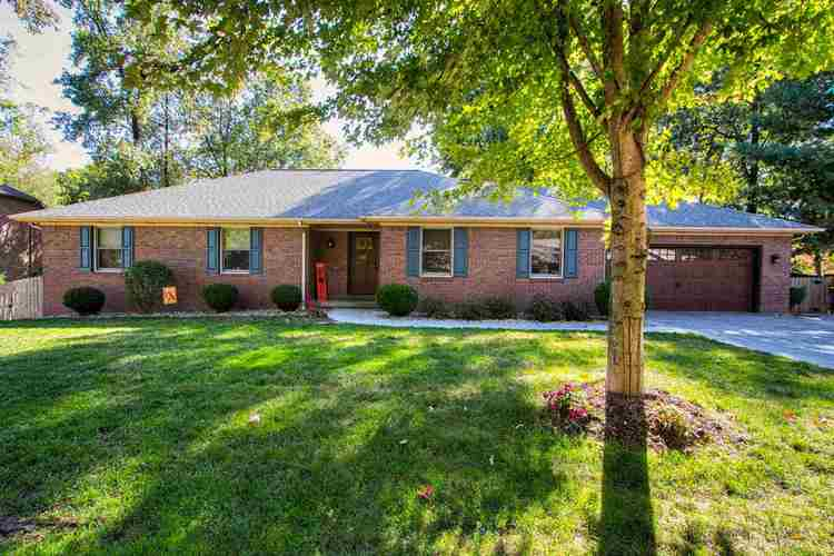 227  Knollview Drive Evansville, IN 47711 | MLS 201945520