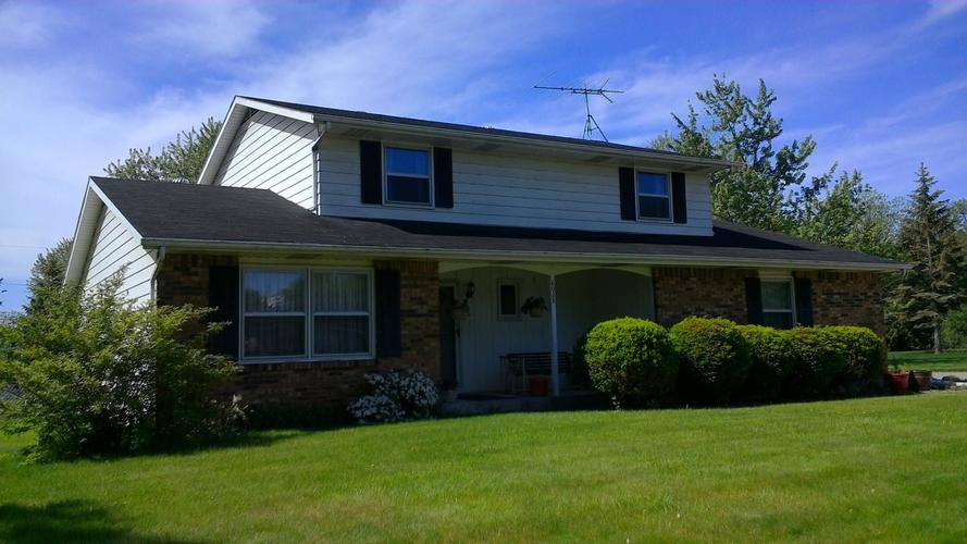 6028 Manchester Drive Fort Wayne IN 46835-3723   MLS 201945527   photo 1