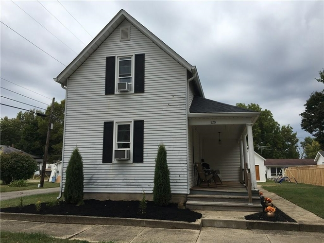520  High Street Middletown, IN 47356-1425 | MLS 201945559