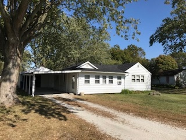 625 E South D Street Gas City, IN 46933 | MLS 201945652