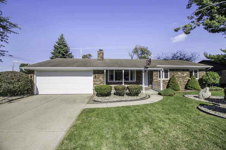 3119 Council Oak Drive South Bend, IN 46628-3472 | MLS 201945682 | photo 1