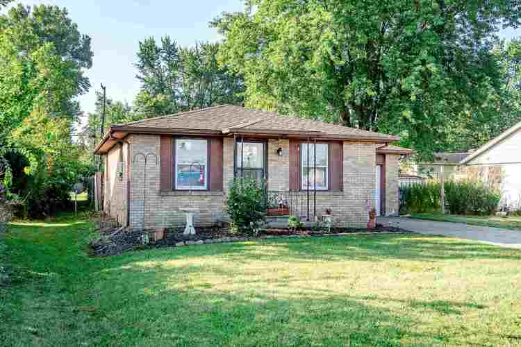 5724  New Haven Avenue Fort Wayne, IN 46803 | MLS 201945759
