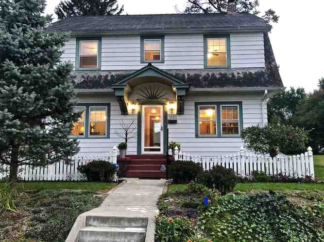 1320  Canal Street New Haven, IN 46774 | MLS 201945778