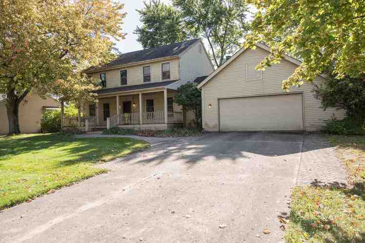 613  Wilshire Avenue West Lafayette, IN 47906 | MLS 201945799