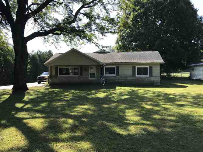 20336 Johnson Road South Bend, IN 46614-5116 | MLS 201945804 | photo 1