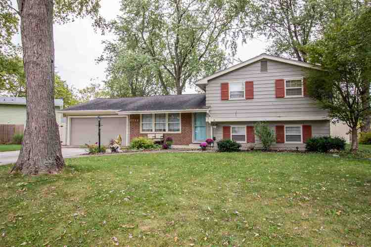 5012 Desoto Drive Fort Wayne, IN 46815 | MLS 201945848 | photo 17