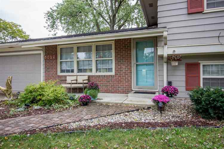 5012 Desoto Drive Fort Wayne, IN 46815 | MLS 201945848 | photo 2