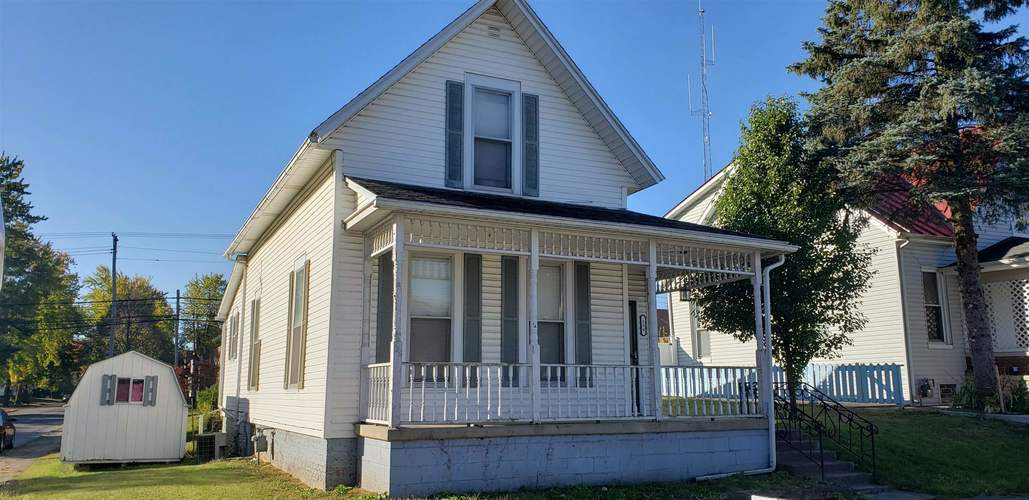 134 E Franklin Street Winchester, IN 47394 | MLS 201946005