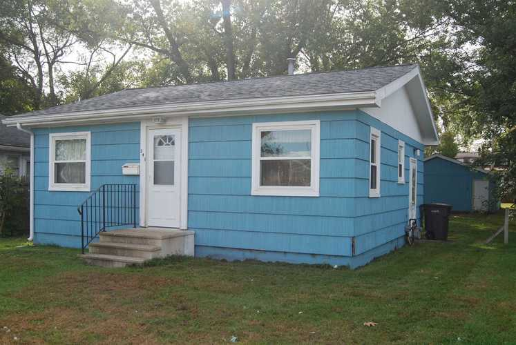 341 W Indiana Ave Avenue Elkhart IN 46516 | MLS 201946084 | photo 1