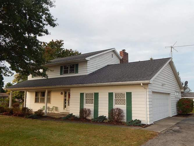 1306 S 450 Road S Bluffton, IN 46714 | MLS 201946104 | photo 1