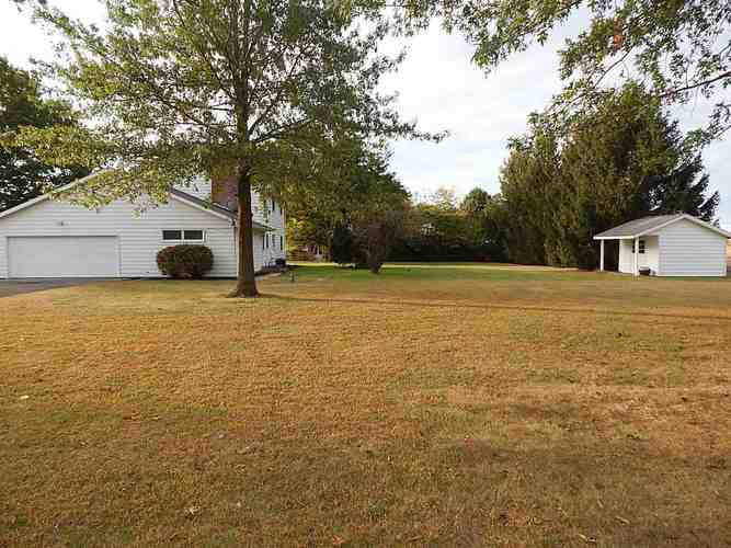 1306 S 450 Road S Bluffton, IN 46714 | MLS 201946104 | photo 7