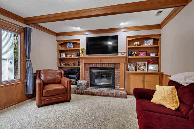 4215 Castell Drive Fort Wayne, IN 46835   MLS 201946139   photo 14