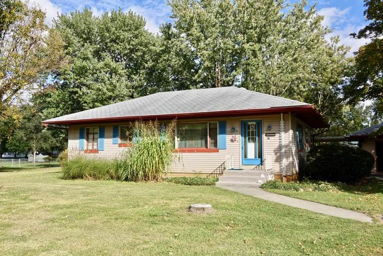 118 N Truitt Road Muncie, IN 47303 | MLS 201946142