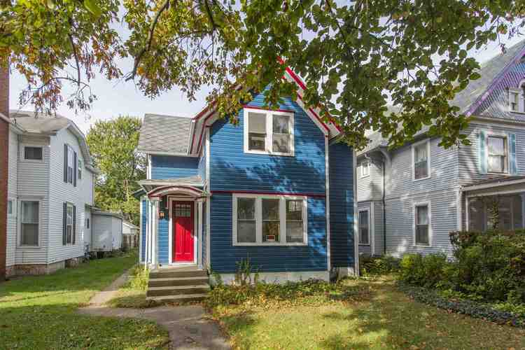 813 Park Avenue South Bend, IN 46616 | MLS 201946153 | photo 1