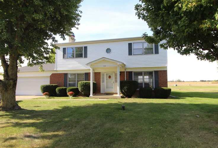 3112 S Valentine Drive S Marion, IN 46953 | MLS 201946168 | photo 1