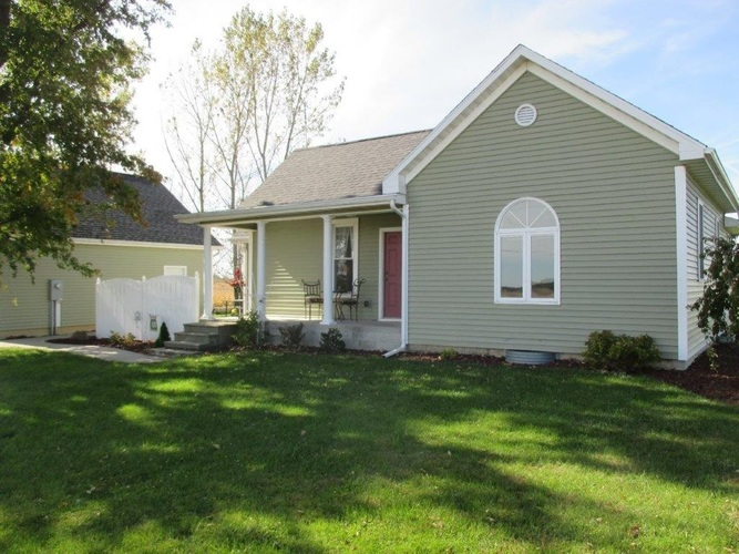 9930 N 180 E N North Manchester, IN 46962   MLS 201946170   photo 2