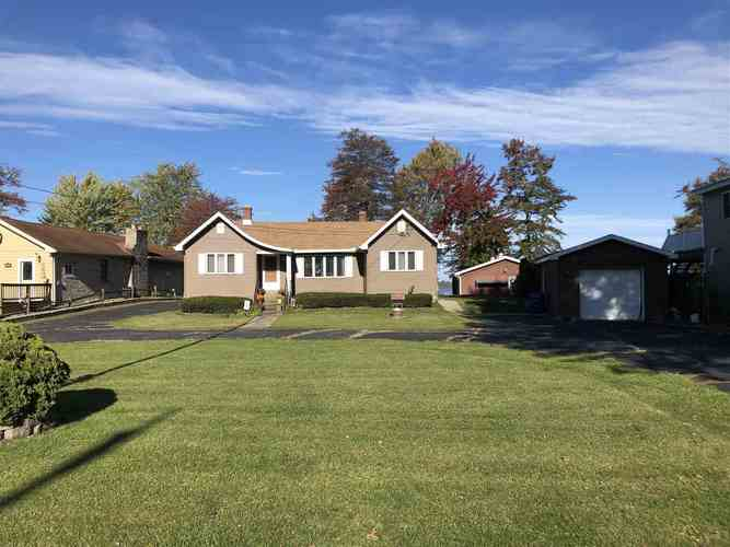 6521 S State Road 10 S Knox, IN 46534 | MLS 201946180 | photo 1