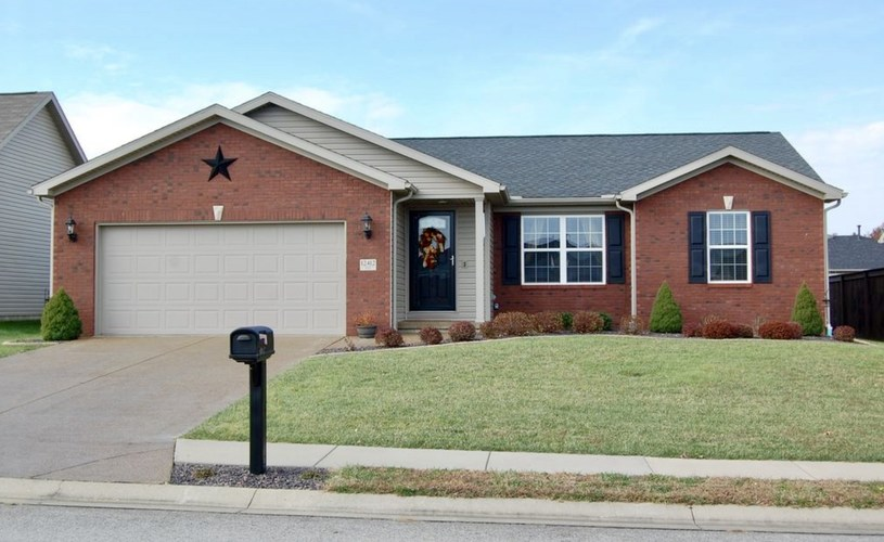 12412 Cold Water Drive Evansville, IN 47725 | MLS 201946248 | photo 1