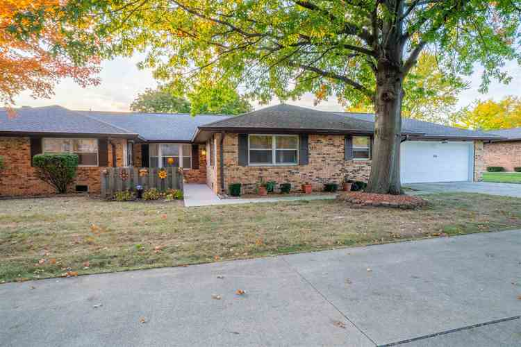614 CANDLEWOOD Drive Marion, IN 46952 | MLS 201946286 | photo 2