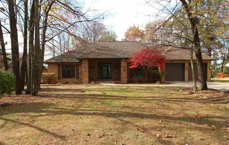 1505 W Ironwood Drive Marion, IN 46952 | MLS 201946301