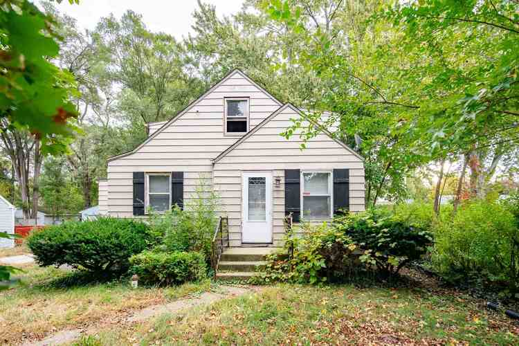 54378  Ironwood Road South Bend, IN 46635-1613 | MLS 201946405