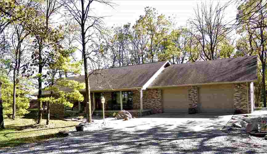 3591 E US Hwy 40 E Lewisville, IN 47352   MLS 201946437   photo 1