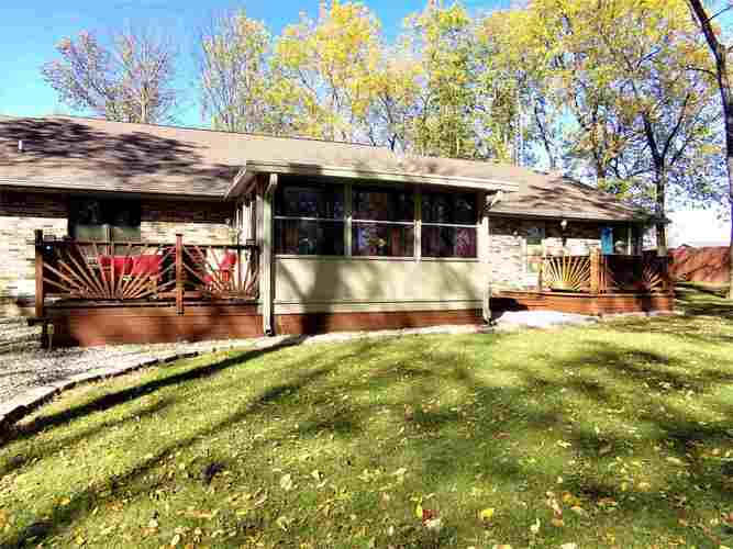 3591 E US Hwy 40 E Lewisville, IN 47352   MLS 201946437   photo 26