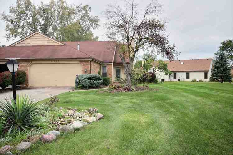 10615  Wild Flower Place Fort Wayne, IN 46845 | MLS 201946460