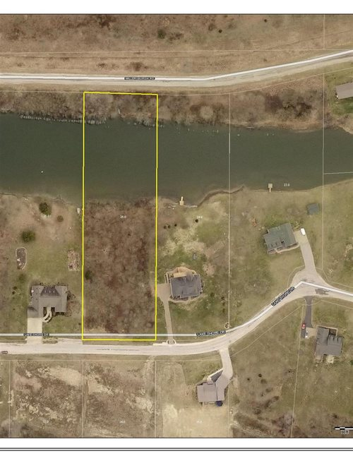 6100  Lake Shore Drive Boonville, IN 47601 | MLS 201946484