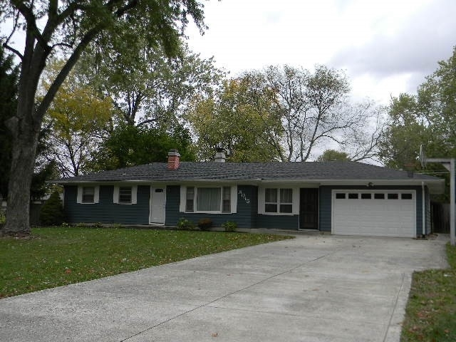 5045  Brook Drive Fort Wayne, IN 46835 | MLS 201946531