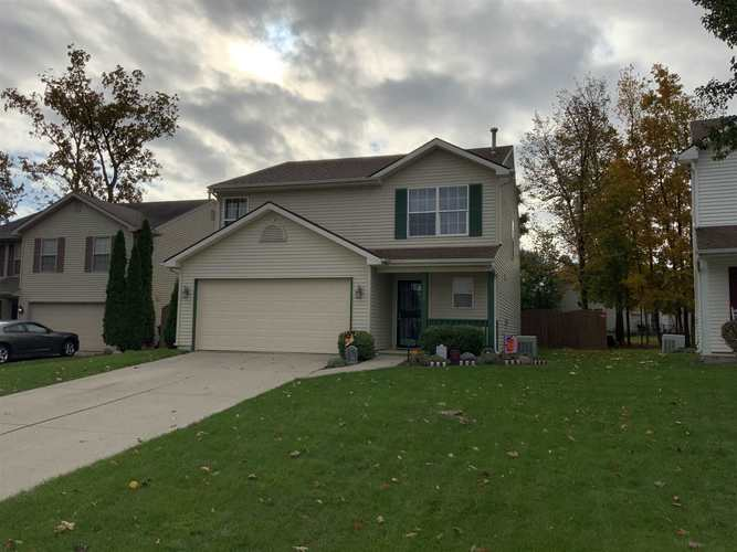 1529 Brittany Cove Fort Wayne, IN 46845-9557 | MLS 201946548 | photo 1