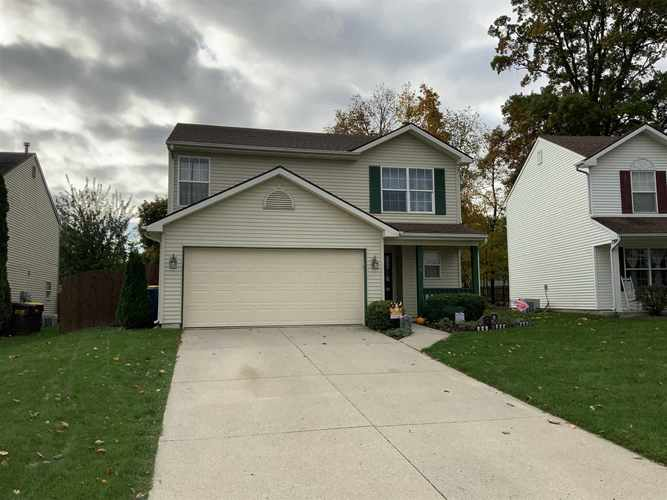 1529 Brittany Cove Fort Wayne, IN 46845-9557 | MLS 201946548 | photo 2