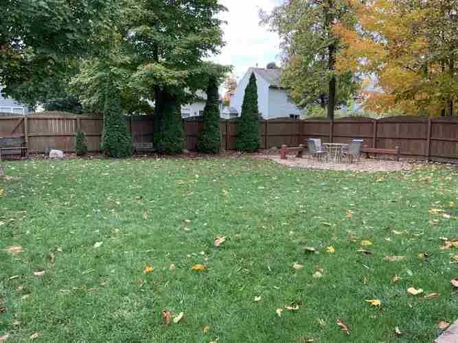 1529 Brittany Cove Fort Wayne, IN 46845-9557 | MLS 201946548 | photo 29