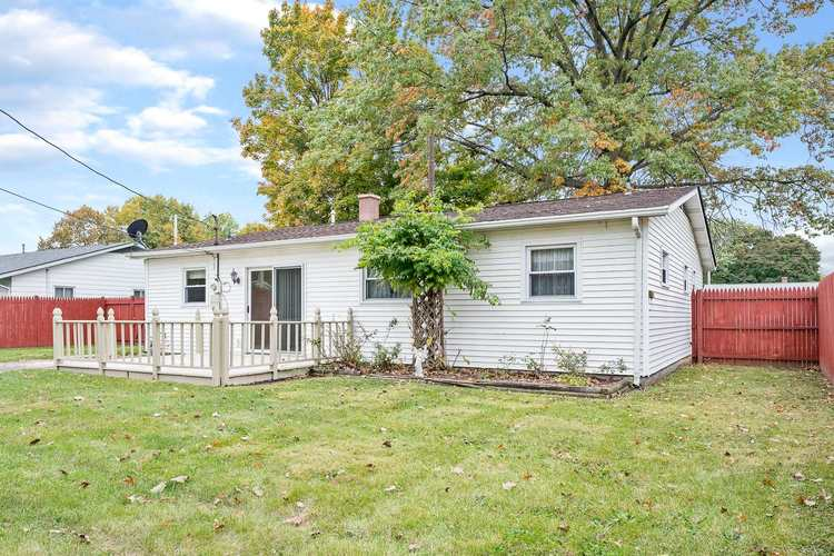 1637 Presidential Drive New Haven, IN 46774 | MLS 201946575 | photo 32