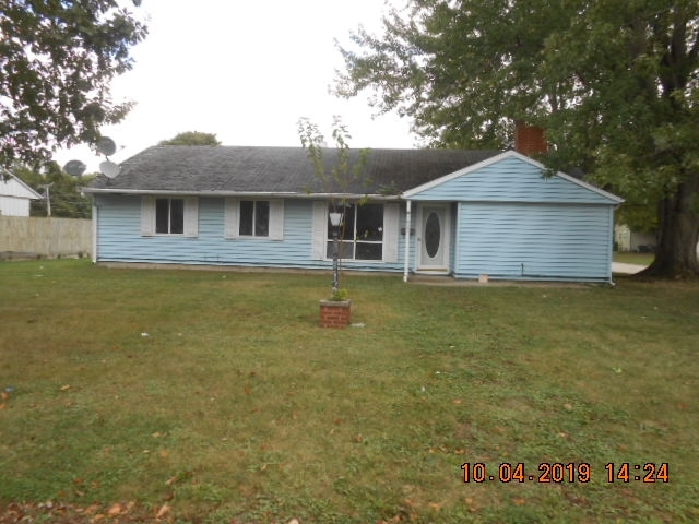 1027  parkview Drive Decatur, IN 46733   MLS 201946586