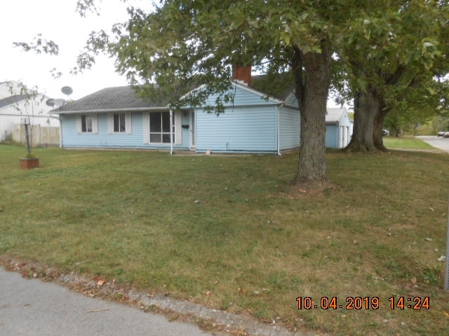1027 parkview Drive Decatur, IN 46733   MLS 201946586   photo 2