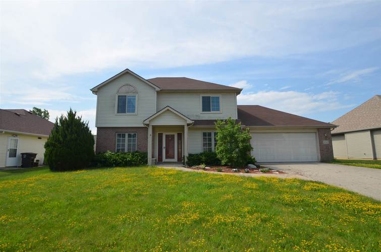 2315 Sweet Cider Road Fort Wayne, IN 46818 | MLS 201946608 | photo 1