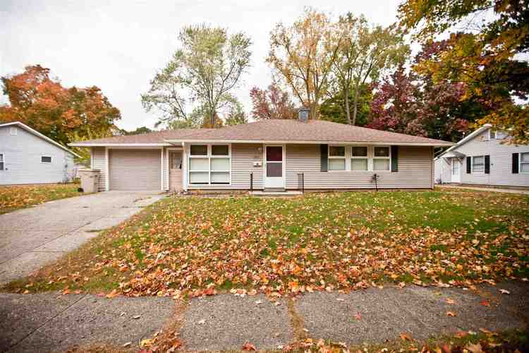 3017  Wilder Drive South Bend, IN 46615 | MLS 201946618