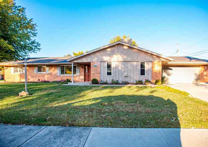 624 S Clem Street Winchester, IN 47394   MLS 201946656
