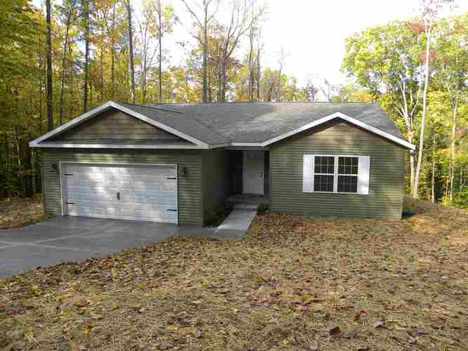 1597  Park Hill Drive Spencer, IN 47460   MLS 201946658