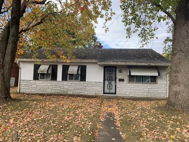 1940 W MADISON Street W Kokomo, IN 46901 | MLS 201946737 | photo 1