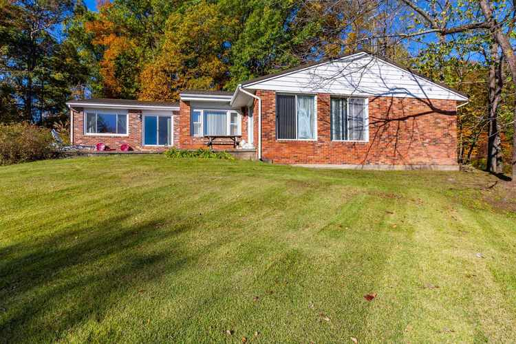 3023 S North Hill Drive S Bloomfield, IN 47424-7134   MLS 201946760   photo 26