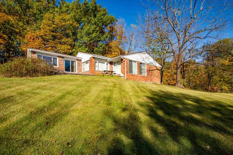 3023 S North Hill Drive S Bloomfield, IN 47424-7134   MLS 201946760   photo 27